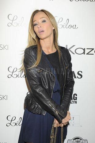 Joanna Przetakiewicz lansuje swoją markę (FOTO)