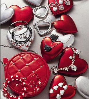Bijou Brigitte na Walentynki