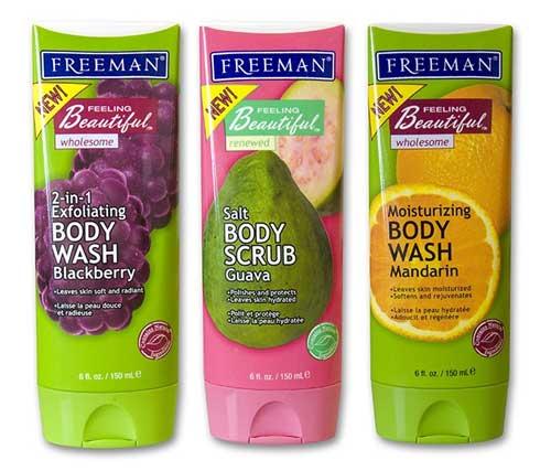 Freeman dla ciała