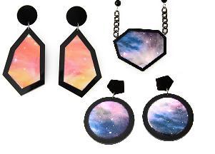 Kosmiczna biżuteria
