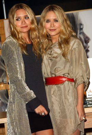 The Row - Mary Kate i Ashley Olsen prezentują nową kolekcję