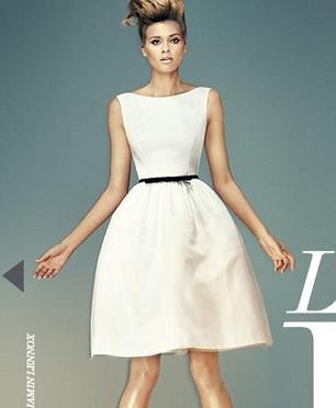 Suknie ślubne od Jasona Wu - zobaczcie gotowe projekty
