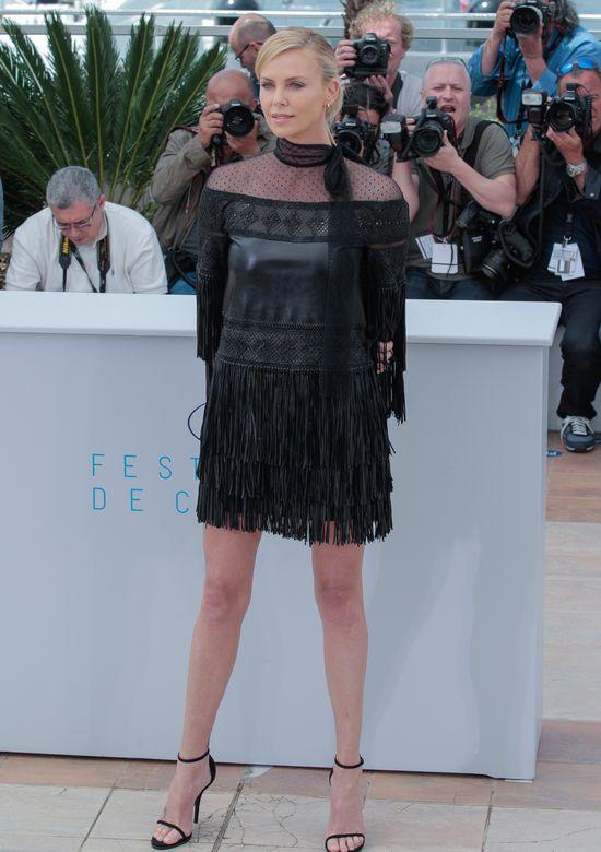 Kreacje gwiazd na 68. Festiwalu Filmowym w Cannes