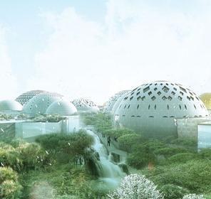 Isla Moda - zobaczcie projekty luksusowej wyspy