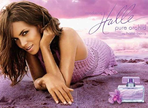 Nowe perfumy od Halle Berry