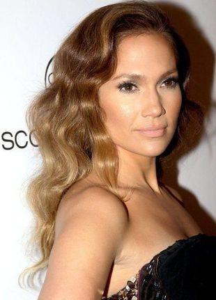 Jennifer Lopez w świetnej formie