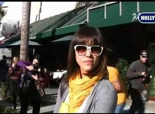 Jessica Alba zmieniła fryzurę