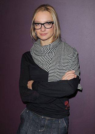 Dominika Łakomska w kujonkach (FOTO)