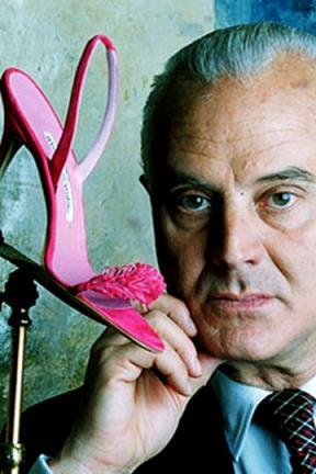 Manolo Blahnik będzie projektował biżuterię