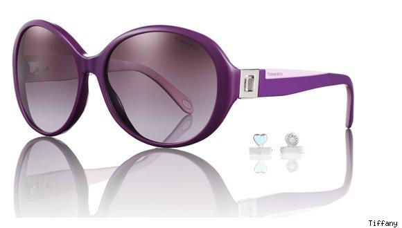 Okulary w stylu Audrey Hepburn
