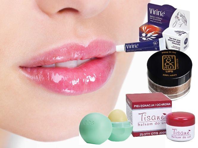 Kosmetyki do ust, które polecamy