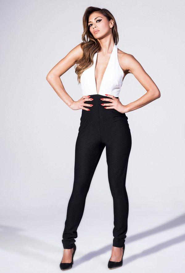 Kolekcja Nicole Scherzinger dla Missguided (VIDEO)