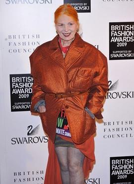 Vivienne Westwood będzie projektować dżinsy