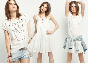 Zara TRF - maj 2011 (FOTO)