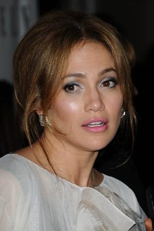 Jennifer Lopez romantycznie