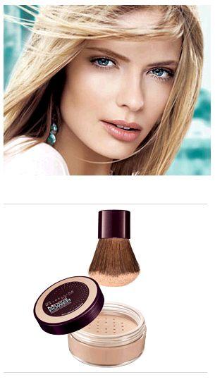 uroda, kosmetyki, makijaż, nowości kosmetyczne, maybelline, mineral, podkład, puder, mineralny
