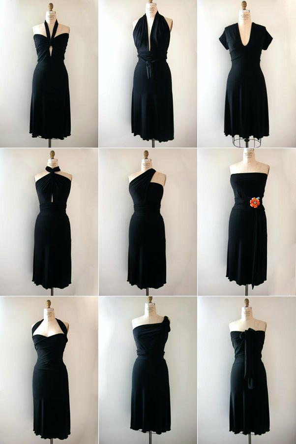 Sukienka idealna?