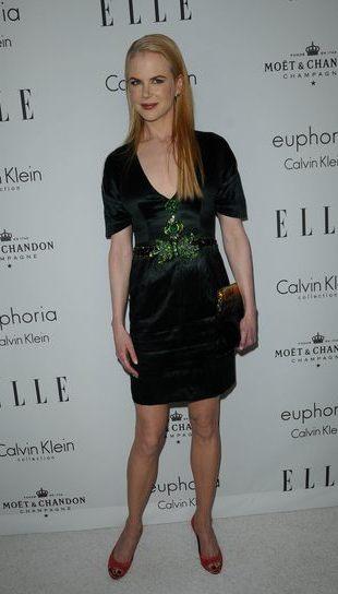 Siwa Nicole Kidman