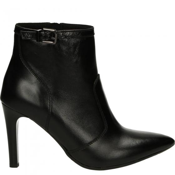 Venezia buty - przegląd czarnych botków (FOTO)