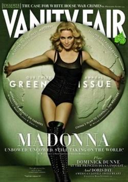 Madonna twarzą kampanii Louis Vuitton