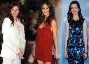 Znane kobiety na temat piękna (FOTO)