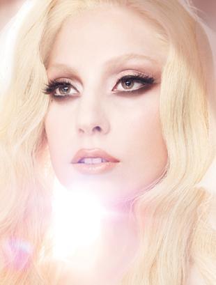 Lady GaGa po raz drugi dla MAC