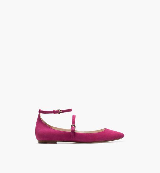 Massimo Dutti - Przegląd butów na wiosnę (FOTO)