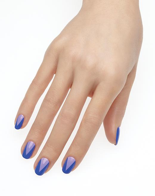 Fantazyjne paznokcie - co będzie modne latem? (FOTO)