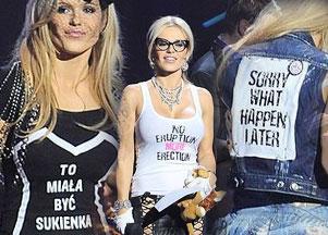 Doda zawiodła na Eska Music Awards!