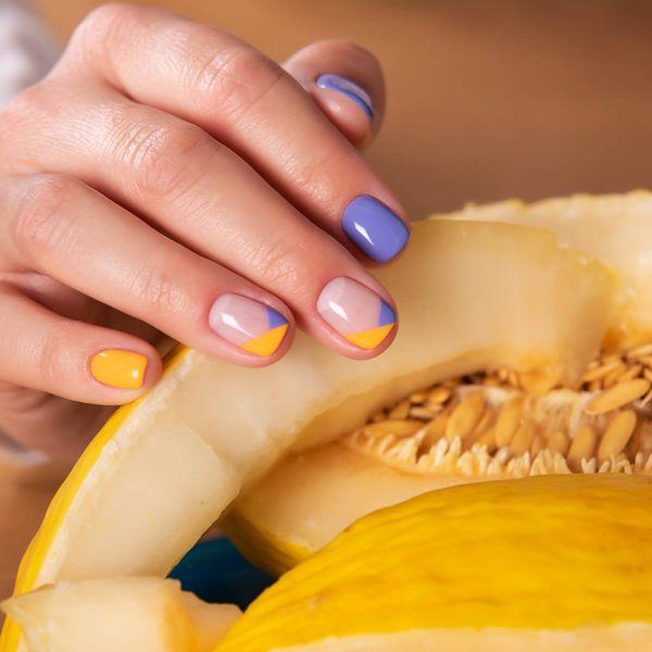 Lubicie kolorowy manicure? Zachwycą Was te inspiracje! (FOTO)