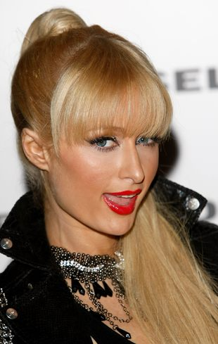 Paris Hilton - Rock Chic czy Kitsch?