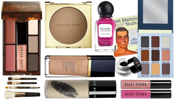 Nowości kosmetyczne - przegląd perfumerii Douglas - styczeń 2015