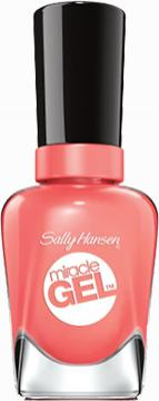 Sally Hansen Miracle Gel alternatywą dla OPI Infinite Shine?
