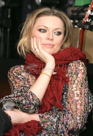 Anna Maria Jopek twarzą kosmetyków Yoskine