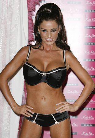 Katie Price żałuje operacji plastycznych