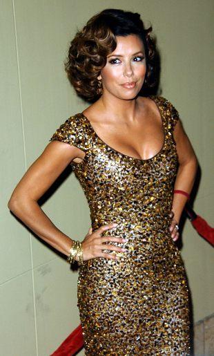 Eva Longoria wciąż nosi rozmiar 34