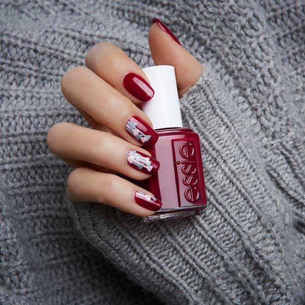 Najmodniejsze propozycje manicure na jesień 2016 (FOTO)