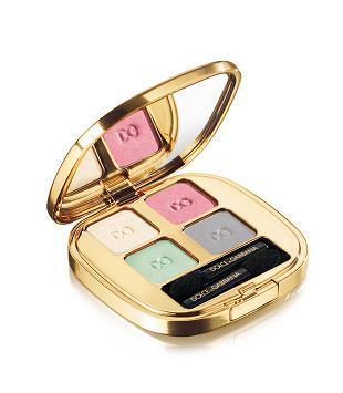 Wiosenna kolekcja kosmetyków Dolce & Gabbana