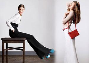 Karlie Kloss w sesji dla Vogue UK (FOTO)