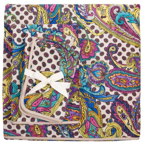 Gorące wiosenne inspiracje Zara Home
