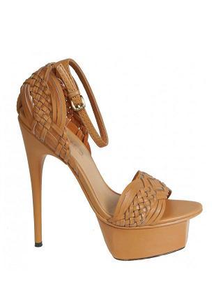 LAMB prezentuje buty na wiosnę