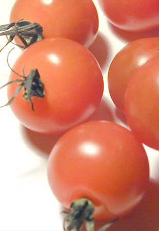 Na kłopoty - pomidor