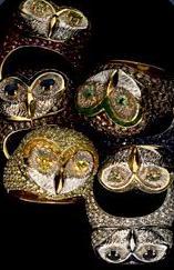 Pierścienie inspirowane legendami