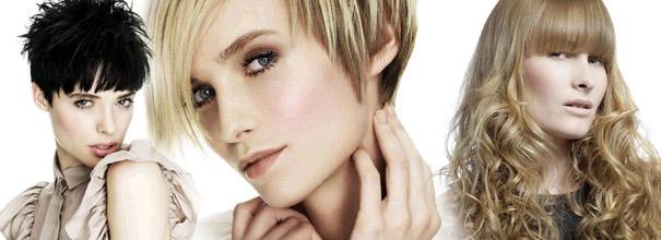 12 najmodniejszych fryzur