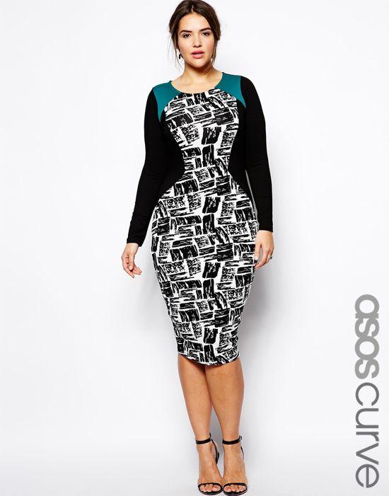 Moda w rozmiarze XL - przegląd sieciówek