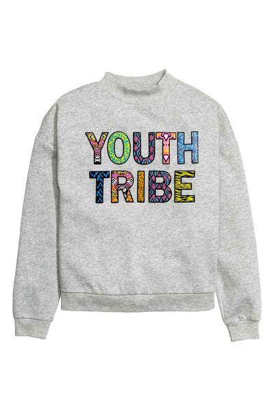 H&M Pokolenie miłości - Młodzieżowa wiosna w ofercie sieci