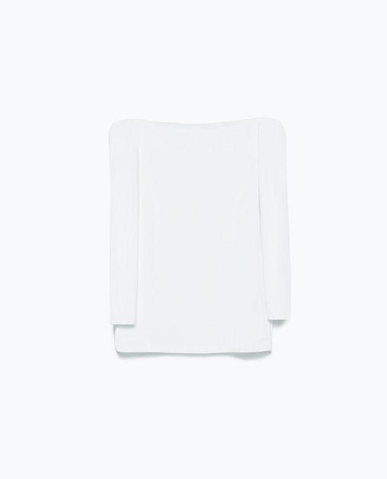 Zara Organic Cotton - Nowa minikolekcja koszulek (FOTO)