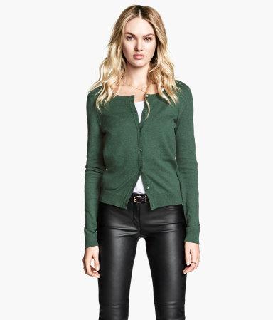 H&M Basic - Stylowe casualowe nowości marki