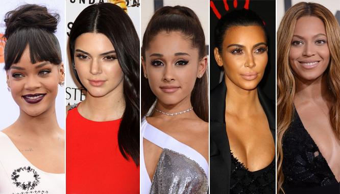 15 najpopularniejszych kobiet na Instagramie