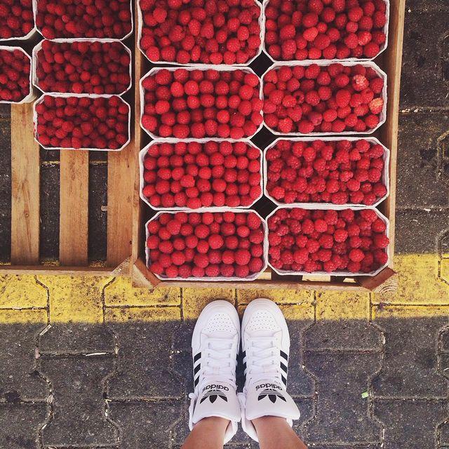 Blogerki modowe na swoich instagramowych profilach (cz. 81)